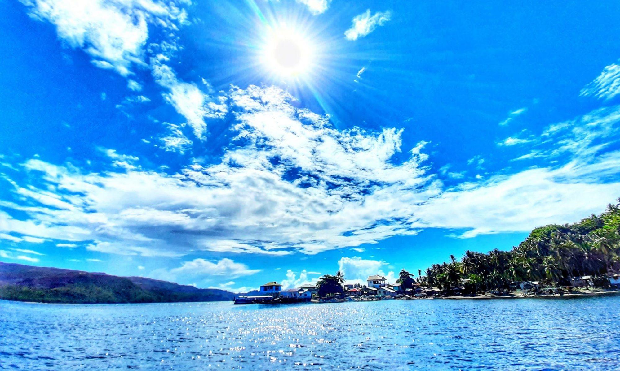 YWAM Surigao, Philippines.